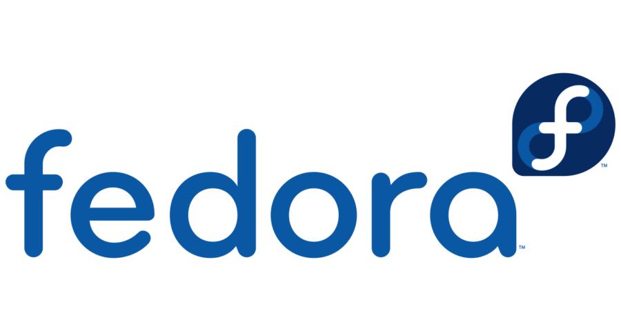 Logo de Fedora