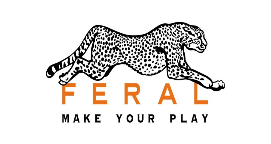 Logo de Feral Interactive