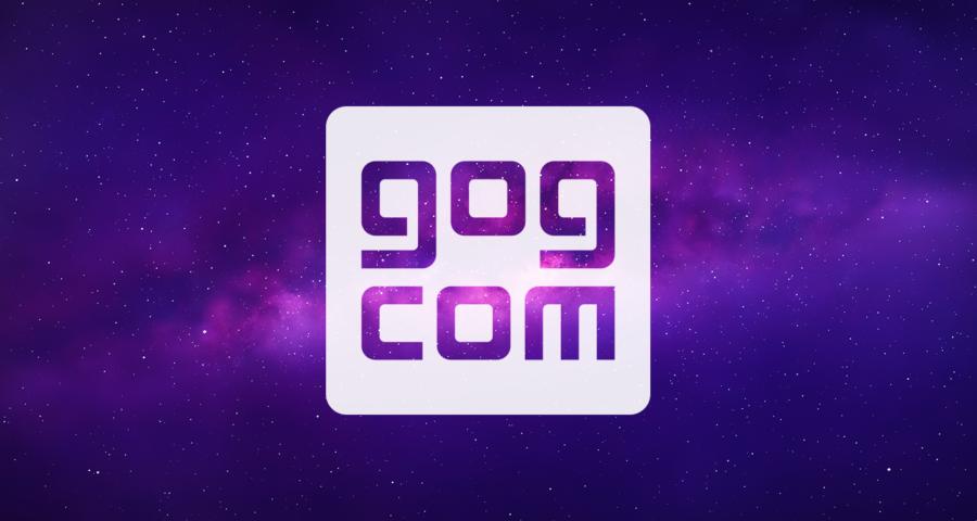 Logo de GOG