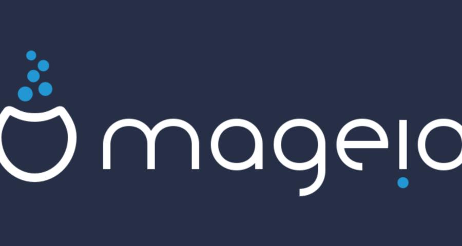 Logo de Mageia