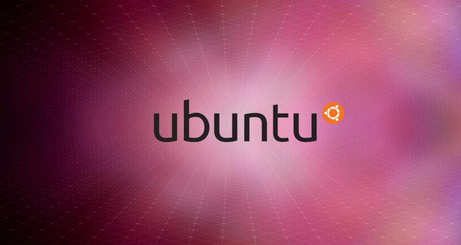 Logo d'Ubuntu